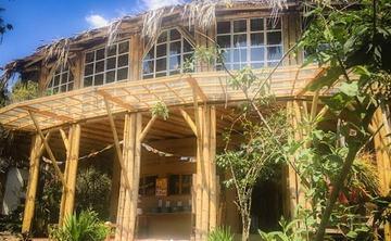 Rest & Radiance Transformational Yoga Retreat in Guatemala