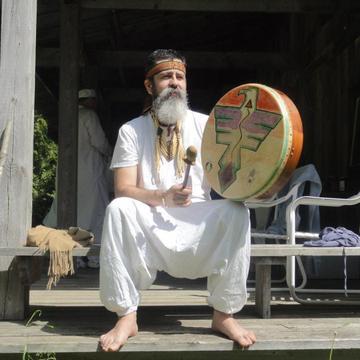 Shivanand - Albert Aponte