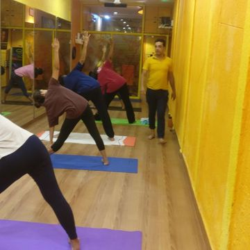 ROYAL YOGA CARE - YOGA TEACHER MUMBAI