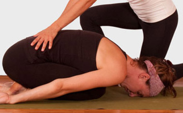 Alignment Yoga + Meditation [SOLD OUT]