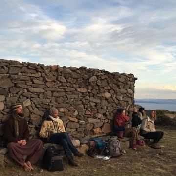 New Year Silent Meditation Retreat