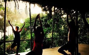 Year Round Personal Unique Costa Rican Yoga & Beach Getaway