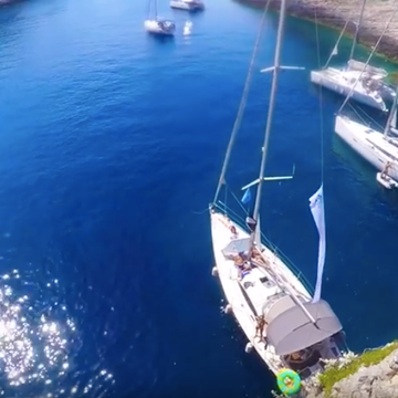 Sailing, yoga & meditation retreat Croatia (Jun to Sept)