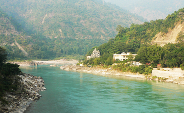 India Sacred Retreat