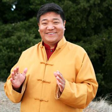 An Evening with Orgyen Chowang Rinpoche