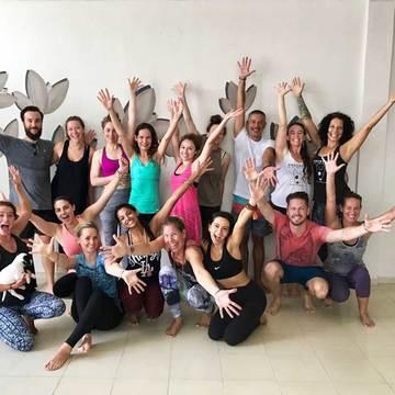 Yoga Dicha Studio