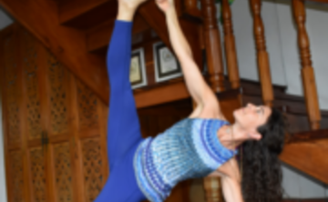 Nourish Your Soul: A Yoga, Meditation, and Mindful Practice in Paradise with Margi and Hannah