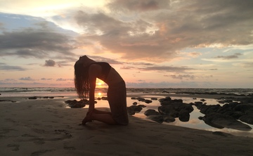 Bali 300 Hour Yoga Teacher Training – November 25 to December 20, 2018