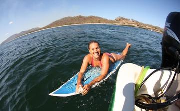 Surf and Yoga Retreat Nicaragua