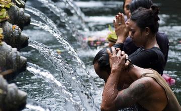 7 Days Yoga and Meditation Retreat in Bali, Indonesia
