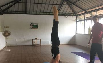 Ayurveda and Yoga Package