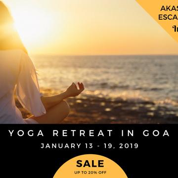 Yoga Retreat in Goa, India – Part 2