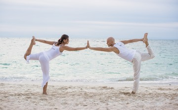 4 weeks Intensive Hatha Yoga Retreat in Thailand