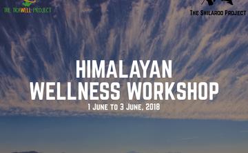 HIMALAYAN WELLNESS WORKSHOPS
