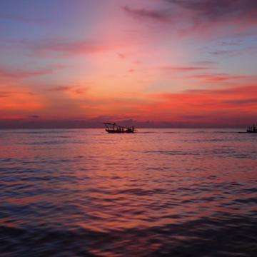Shambala Oceanside Retreat and Spa : Bali