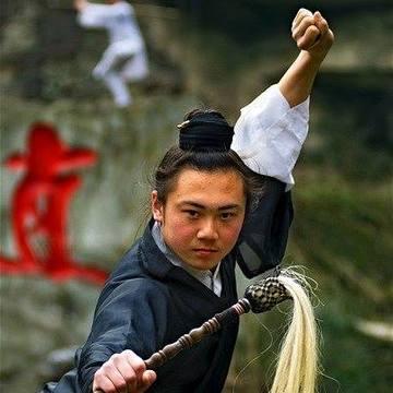 Zhang Chi Shifu