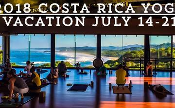 A Powerful Vinyasa Yoga Experience
