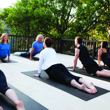 Award Winning Yoga, Hiking & Cleansing Retreat