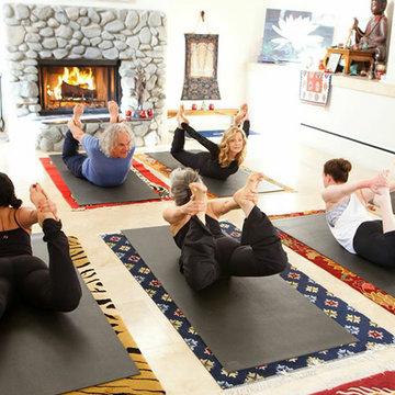 Award Winning Yoga, Hiking & Cleansing Retreat