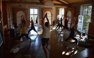 Yoga and Self-Acutalisation