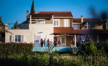 Summer Lovin' Croatia Yoga Retreat