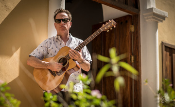 "Buddha Travel Pathfinder Retreats with Guitar Virtuoso David Barrett Presents ""Consciousness Through Music and Meditation Retreat "" June 15-22, 2018"