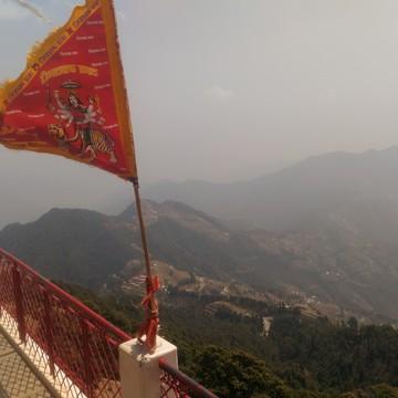 Raghu Retreat - Kanatal Camp