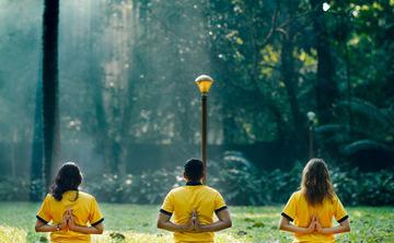 200 hour Yoga Techer Training in Kerala, india