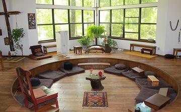 Dinner and Conversation with Orgyen Chowang Rinpoche