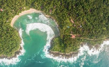 Luxury Shamanic & Yoga n Surf retreat: Sri Lanka (Dec 2019)
