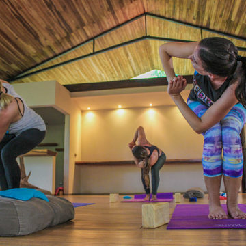 Costa Rica Fitness Retreats