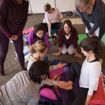 Yoga Stability