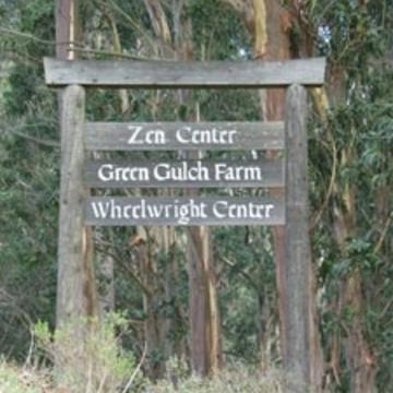Green Gulch Zen Center