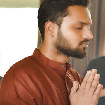 Vijeth Kumar