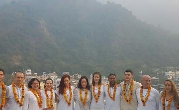 Atri Yoga Center