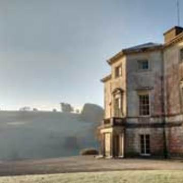 Sharpham House: Christmas Retreat (5 nights).