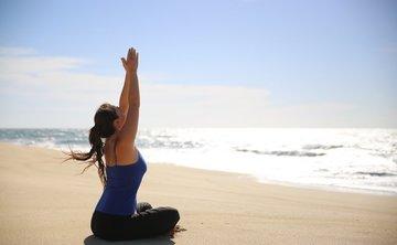 Baja 26 Day Yoga Teacher Training-March