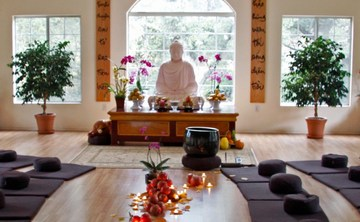 Seasonal Meditation Retreat