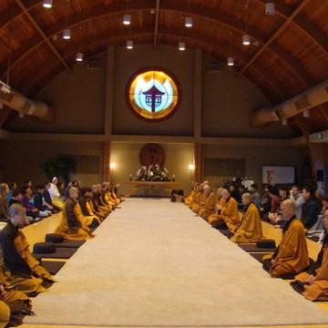 Seasonal Meditation Retreat