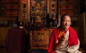 Colorado Yoga Retreat with Lama Lobsang Palden and Mike Shabsin