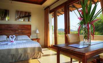 Costa Rica Yoga and Adventure Retreat