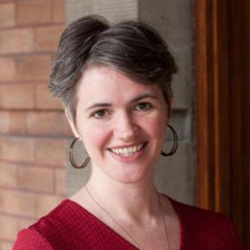 Christine Luna Munger