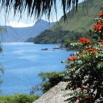 Refuge & Radiance- The Healing Powers of Yoga in Guatemala with Erika Trice