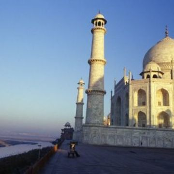 Sights & Sounds of North India with Ann Dyer