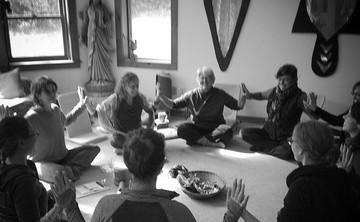 Simply Yoga Retreat #1