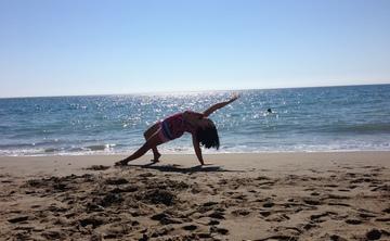 Yoga and Flamenco Retreat in Spain