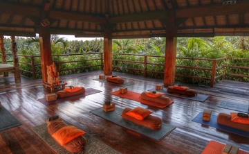 Wild Adventure Transformation & Immersion Retreat - Yoga Bali