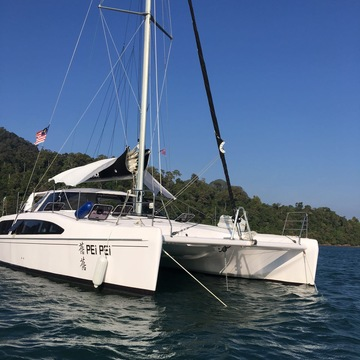 Yacht Yoga - 3-Day Luxury Sailing & Yoga Cruise in Langkawi