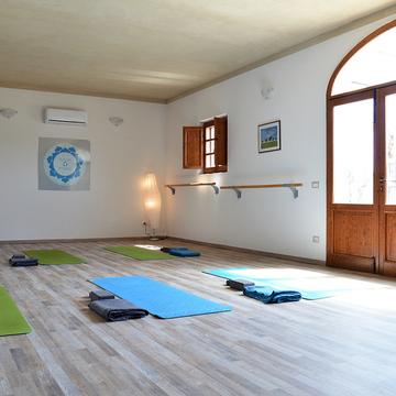 Yoga & Pamper – (7 Day/6 Night)