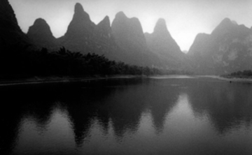 Zen and Chinese Wilderness Poetry: A Writing Retreat